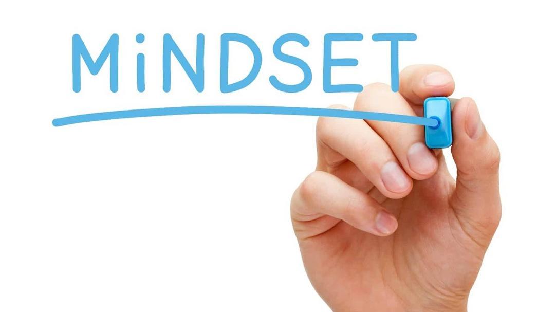 O Mindset do líder – caminho para o sucesso