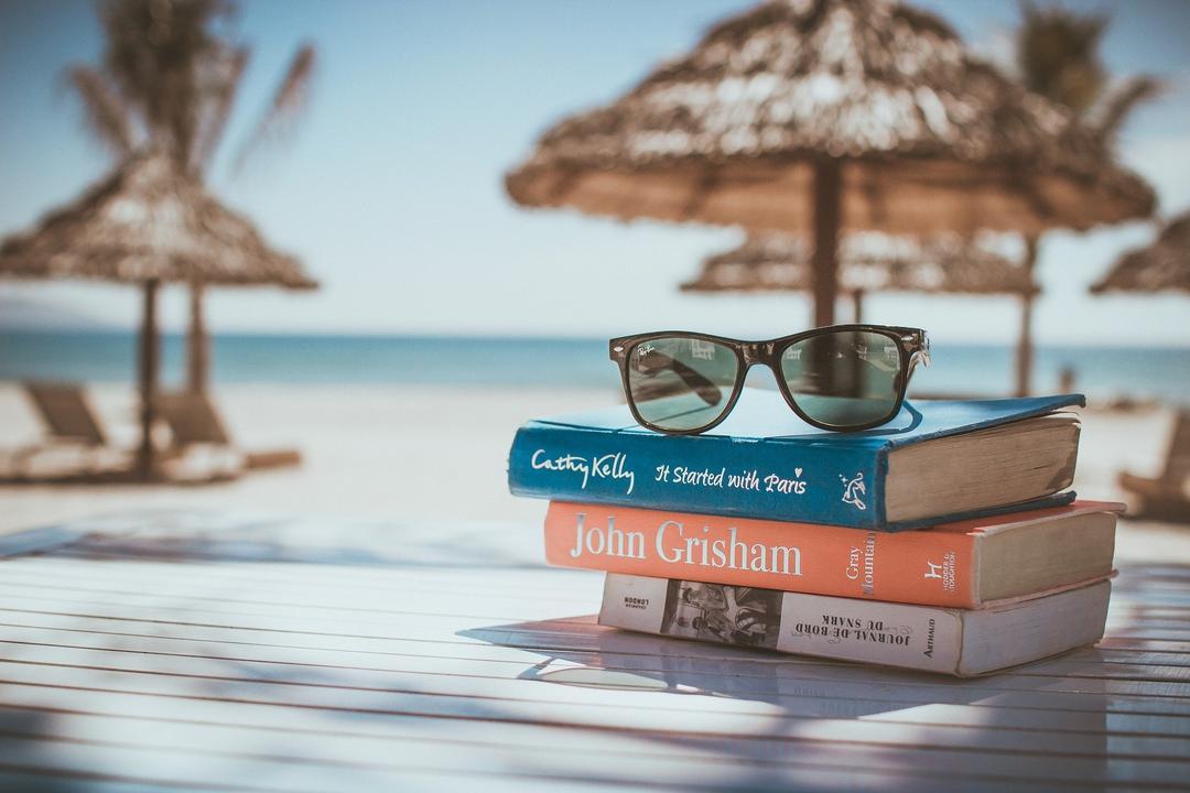 5 Livros essenciais para as Finanças Pessoais!