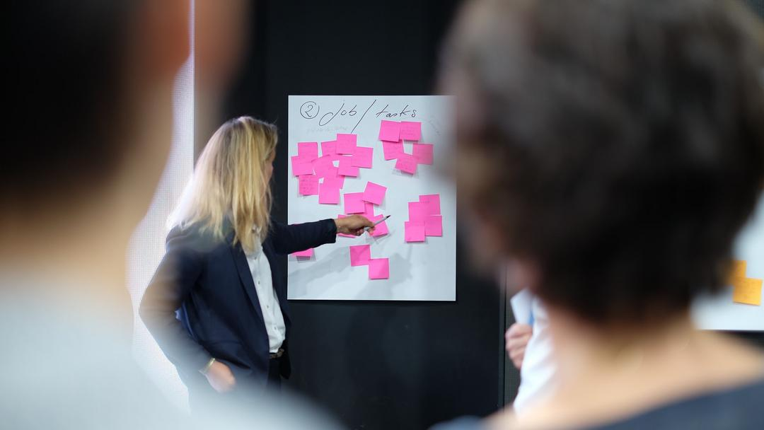Qual é a proposta de valor do seu negócio?