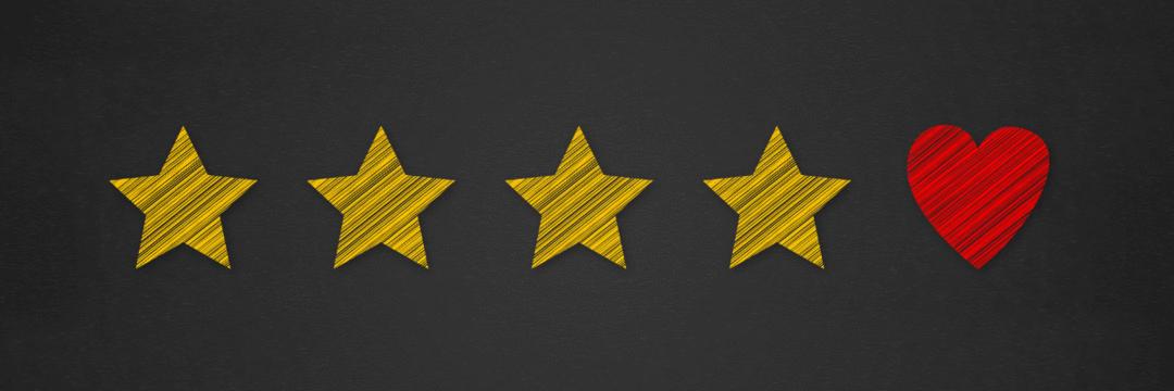 Experiência do Cliente – Simples e Direto ao Ponto