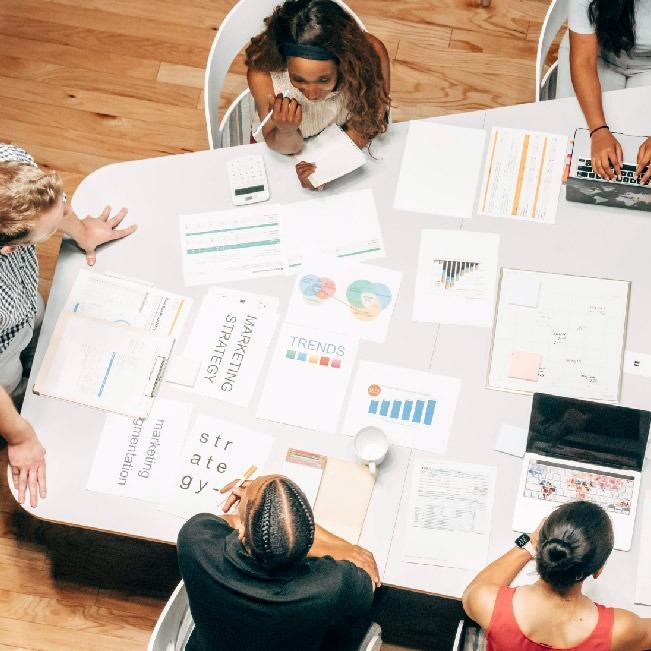 Como negociar Propriedade Intelectual na relação empresa-ICT