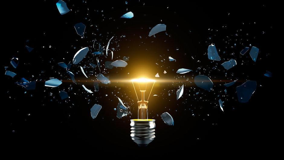 Quanto vale uma boa ideia?