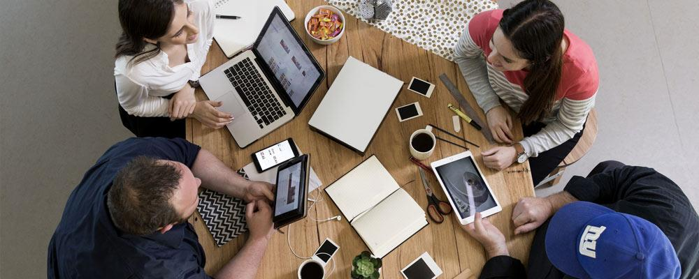 Qual a importância de uma boa dinâmica empresarial para o crescimento?