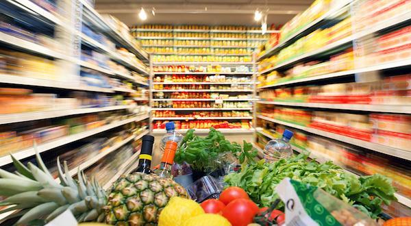 Como os consumidores escolhem marcas de mantimentos