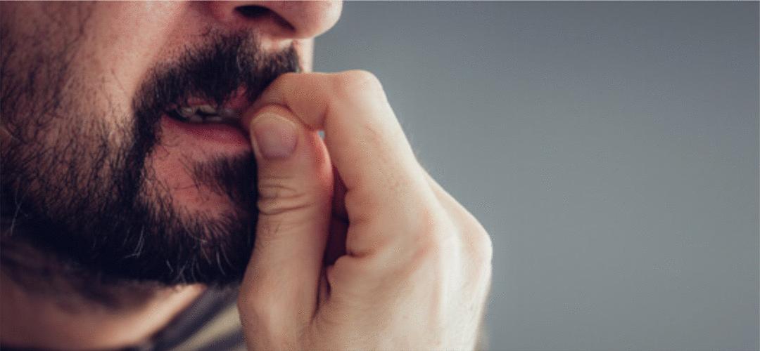 Ansiedade: entre o que cabe e o que levo em mim