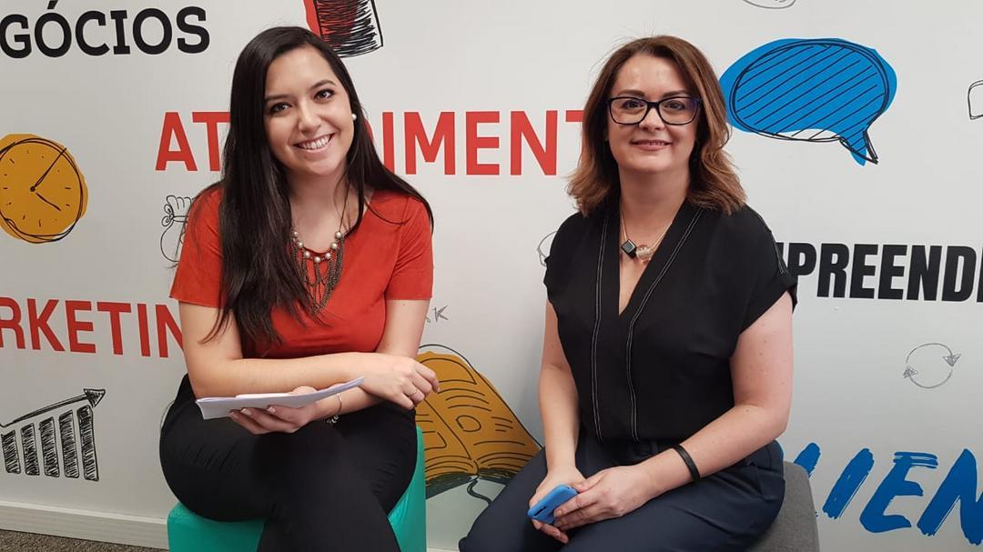 [Conteúdo com Vídeo] Entrevista com Bibiana Antoniacomi   Marketing no Turismo