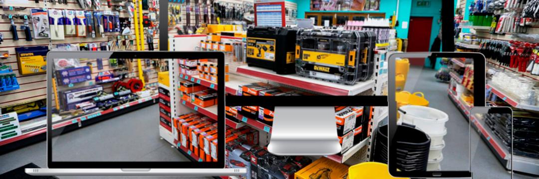 Entenda o que é marketplace de materiais de construção