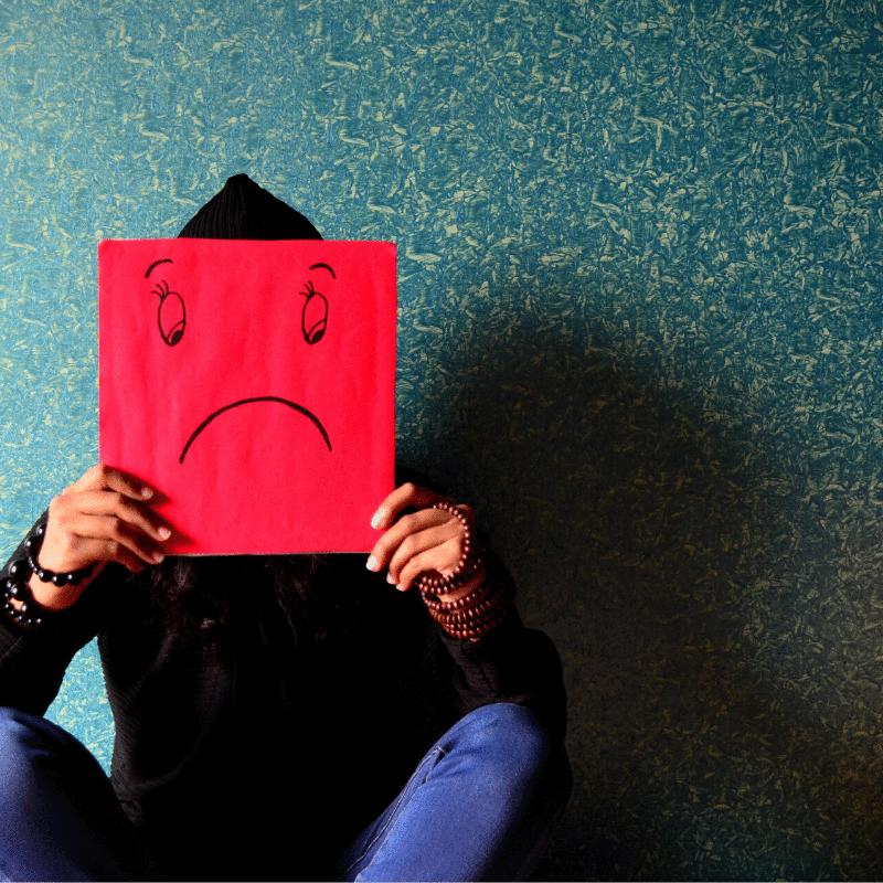 A dispensa de colaborador acometido por doença emocional