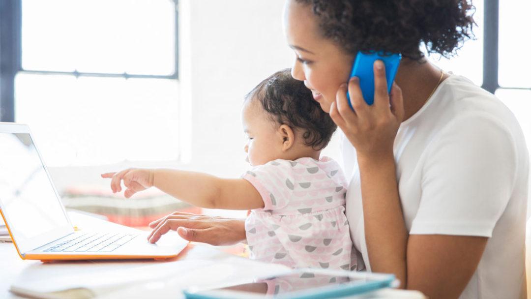Mãe: a profissão mais Empreendedora do Mundo!