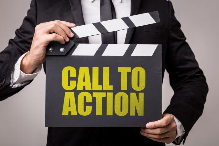Call to Action e o aumento da taxa de conversão