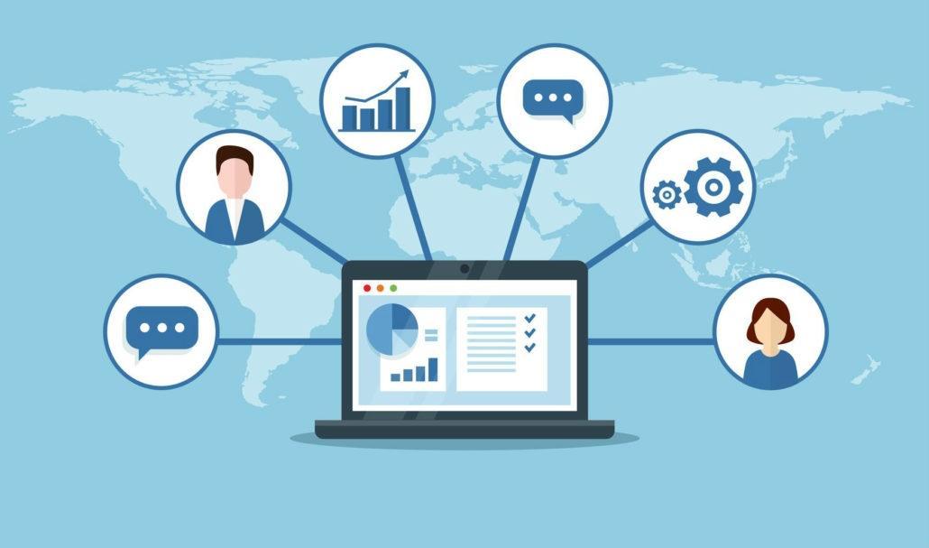Qual é a importância do CRM para o seu negócio?