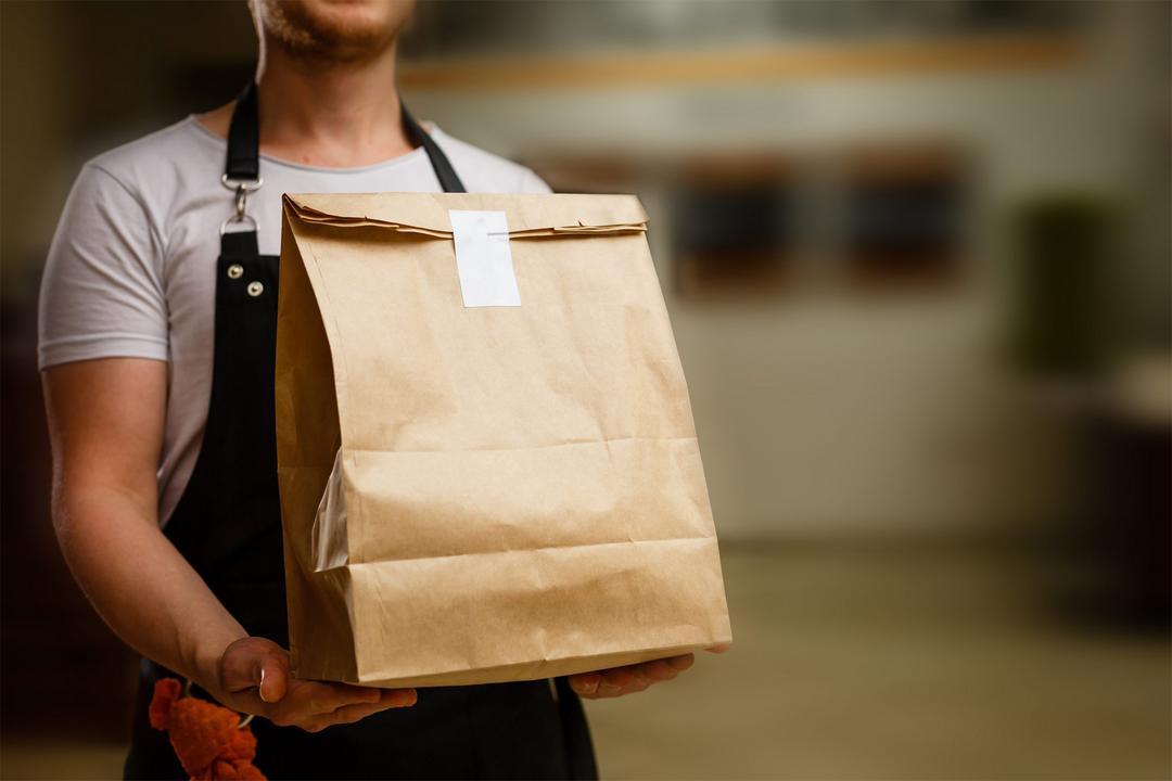 Sistema de delivery é solução para bares e restaurantes na crise do Coronavírus