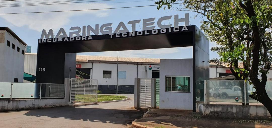 Maringatech | Incubadora Tecnológica - A contribuição da inovação para o avanço tecnológico do Paraná  PARTE 1