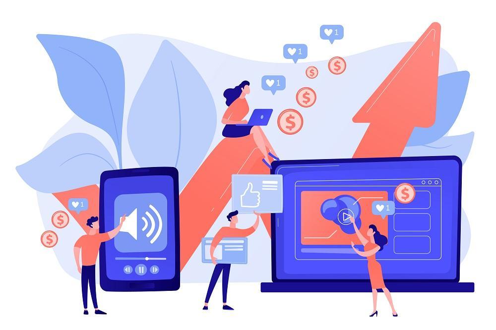 Marketing tradicional vs Marketing Digital: entenda os conceitos principais