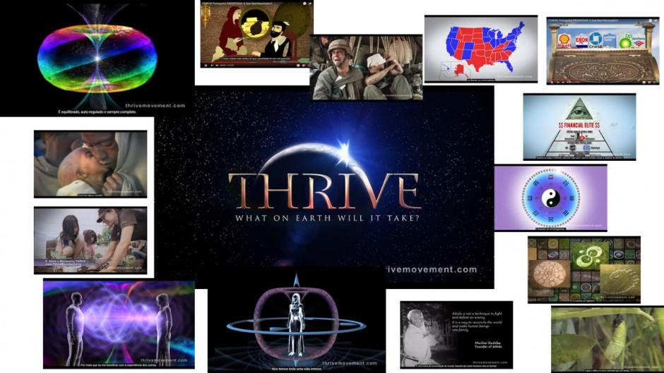Thrive Prosperar