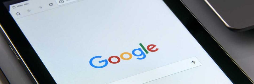 Como aparecer no Google na primeira página