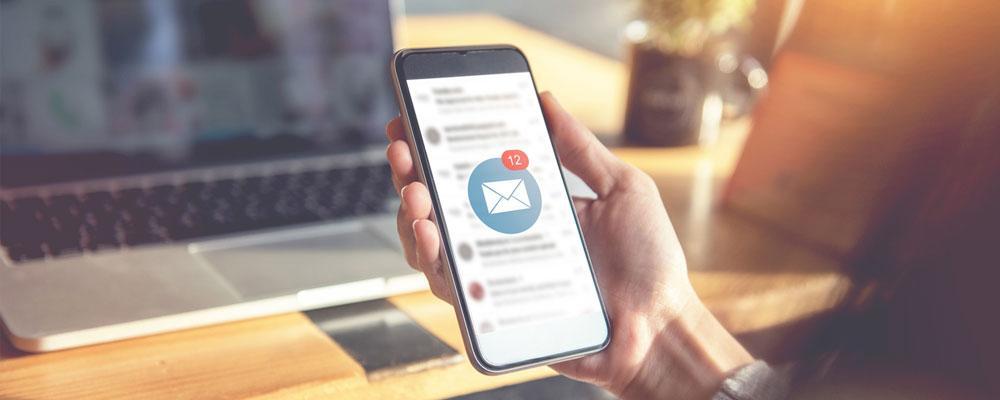 E-mail marketing ou newsletter institucional - qual a diferença?