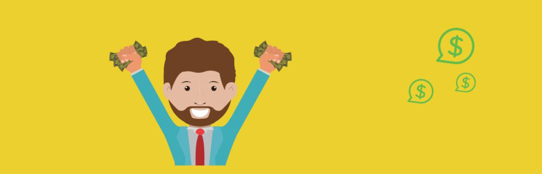 3 Ideias para fazer uma renda extra no Natal e seguir ganhando dinheiro durante o Ano.