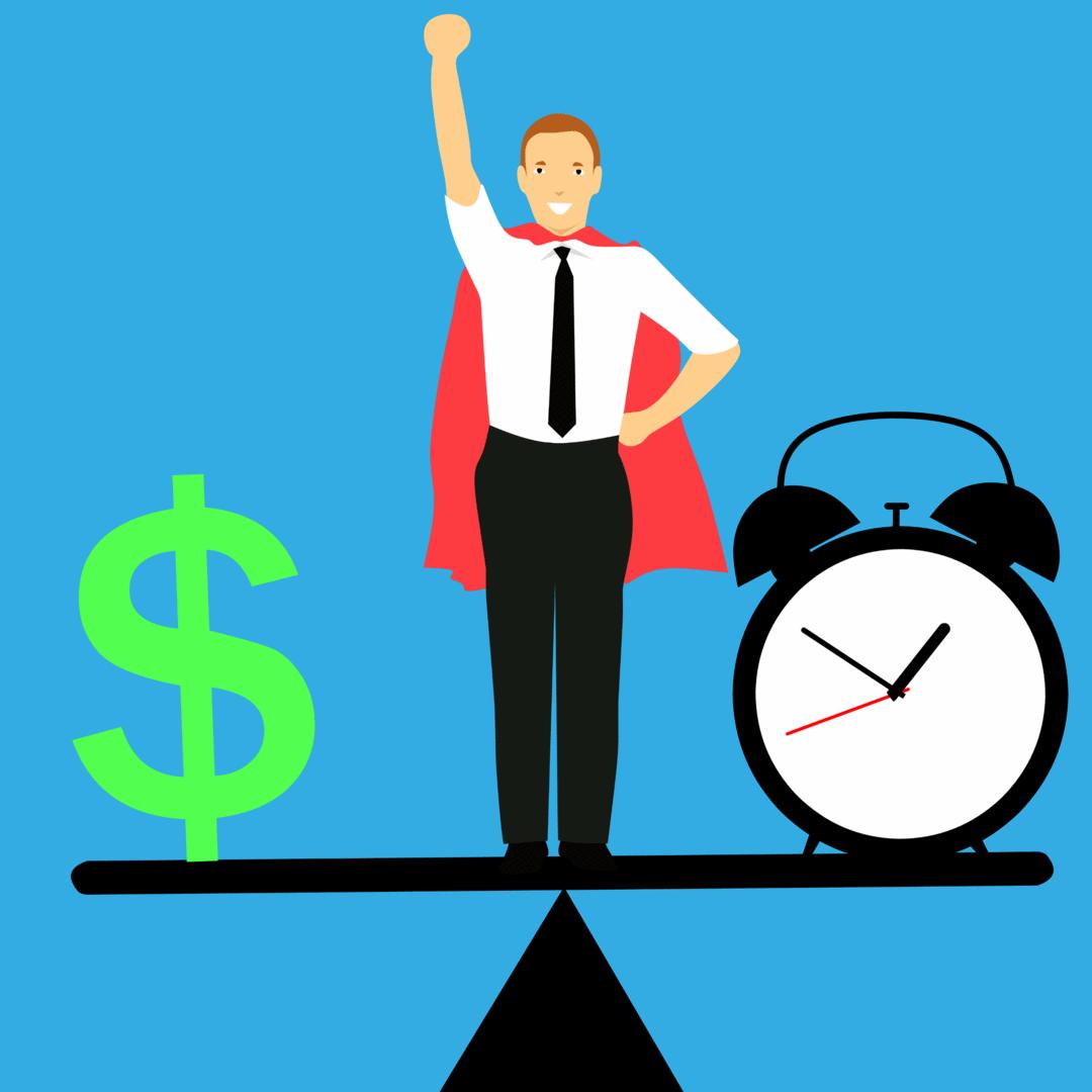 Finanças: O que toda empresa precisa fazer!