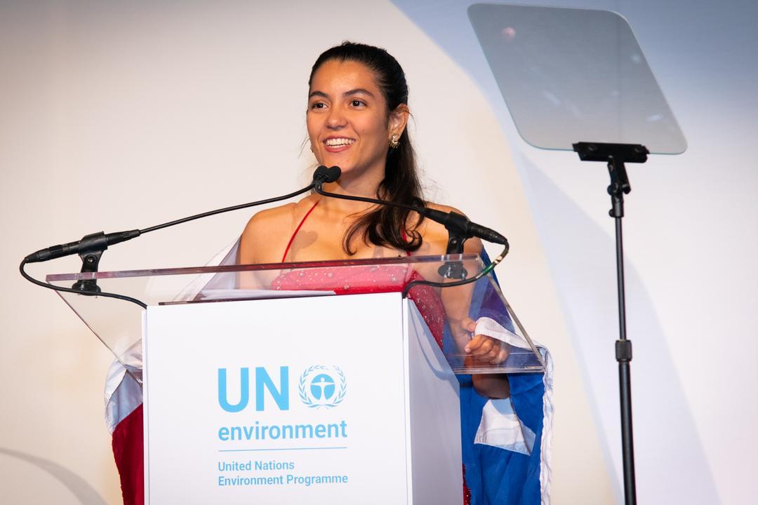 [CASE] SDW  - Anna Luísa inovando em soluções de impacto já na adolescência