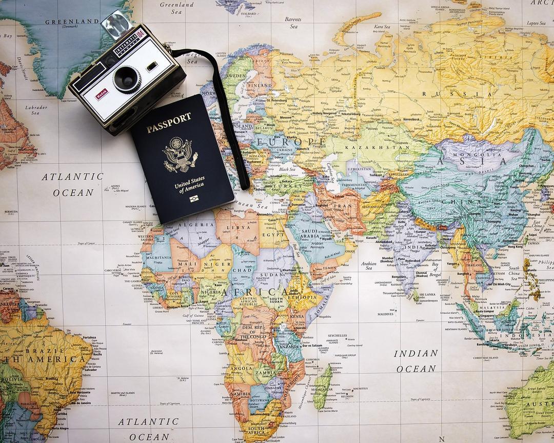 Turismo é em si uma das maravilhas do mundo!