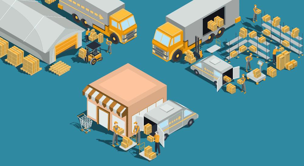 4 tendências de negócio que vão transformar o setor de logística