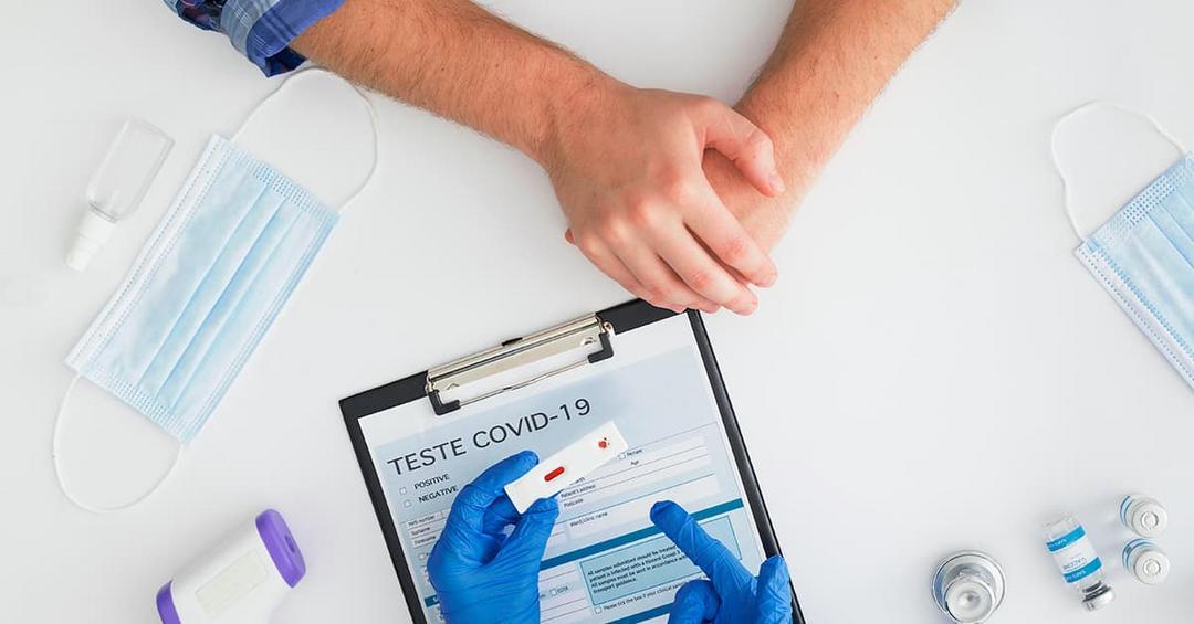 Teste de COVID-19: quando os exames são indicados e como funcionam