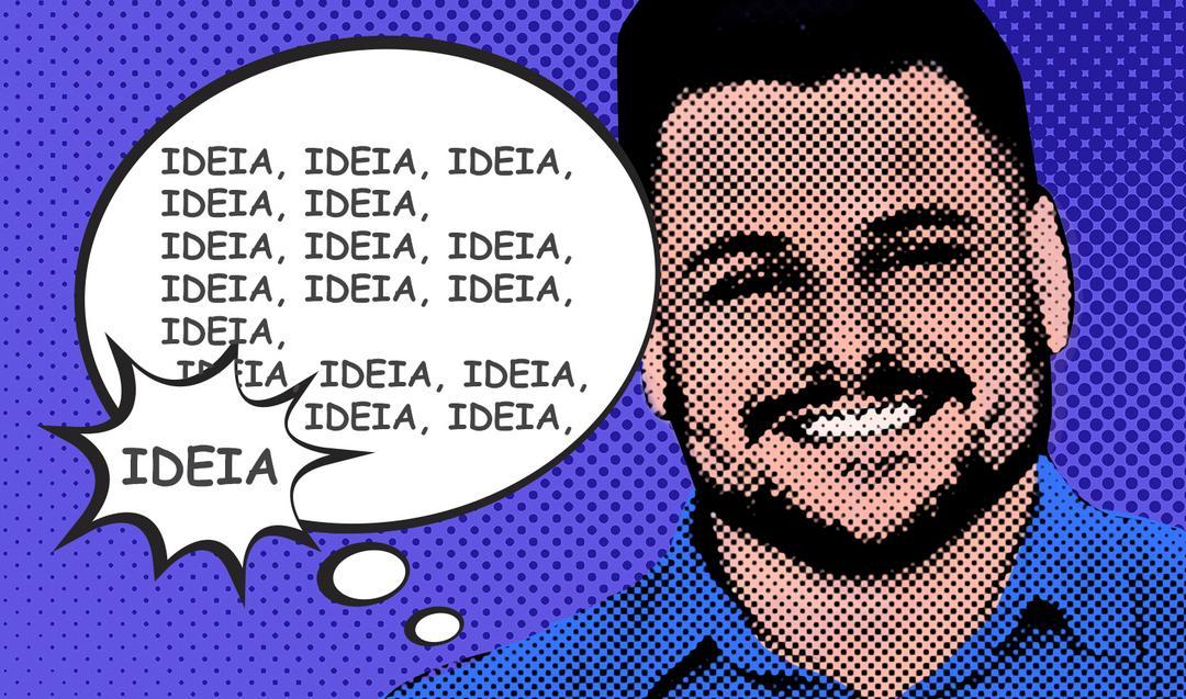 A importância do brainstorming para a construção de grandes ideias e resultados