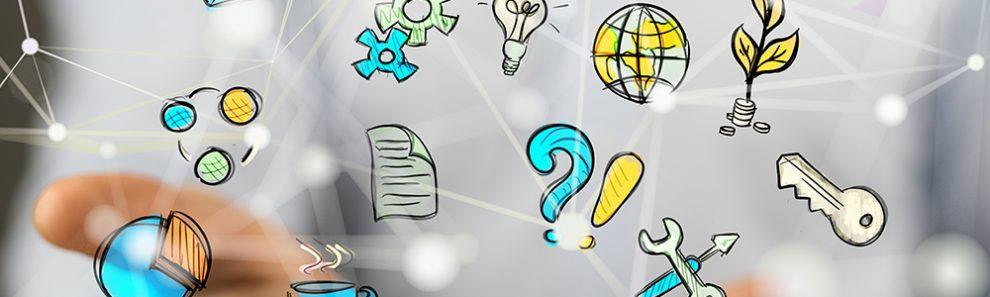 O futuro do trabalho: A inovação organizacional