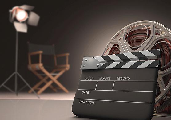 O cinema e a arte de empreender: Luzes, câmera e empreendedorismo