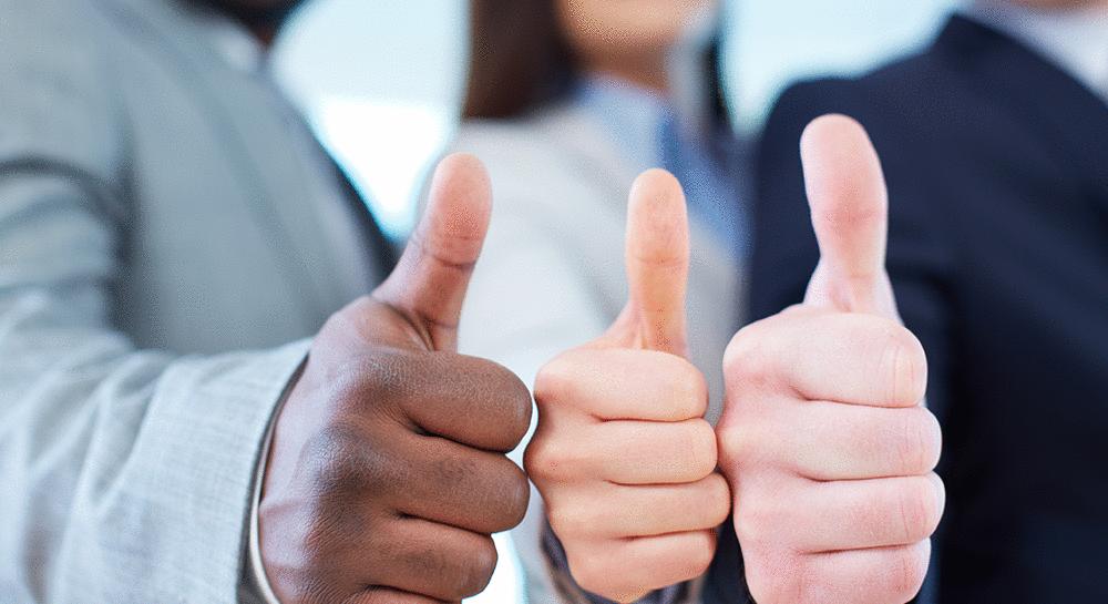 Boas atitudes fazem a diferença e melhoram os resultados