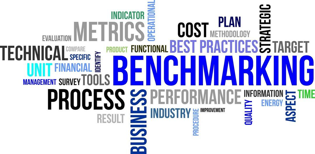 Benchmarking na área da Saúde