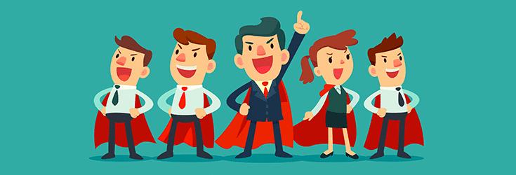 Quais as atitudes indispensáveis em um bom líder?