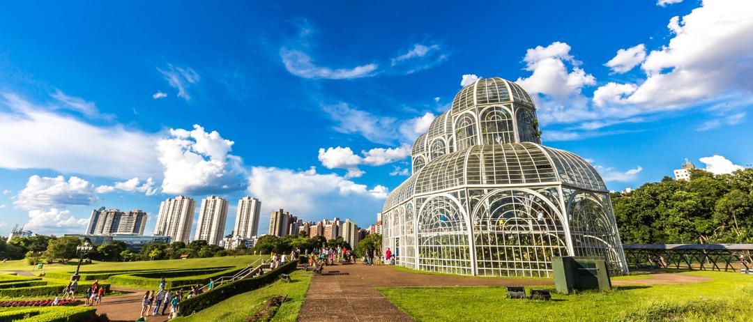 Pesquisa global aponta Curitiba como ecossistema de inovação mais promissor do Brasil