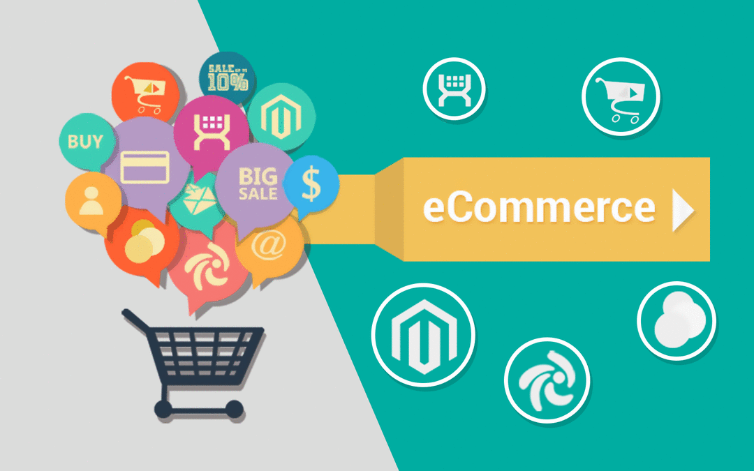 Evolução do e-commerce