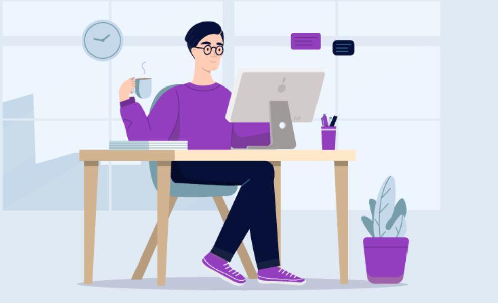 Dicas para trabalhar com qualidade e produtividade em Home Office