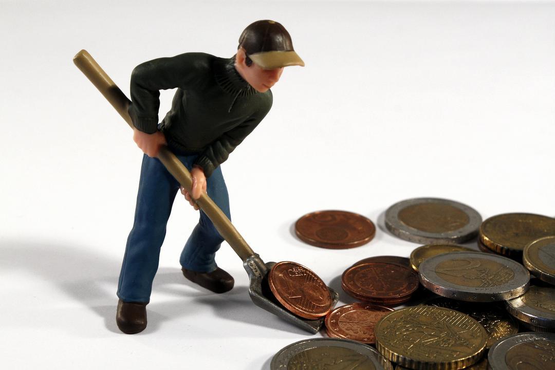 Como dominar as Finanças Empresariais em 4 passos!