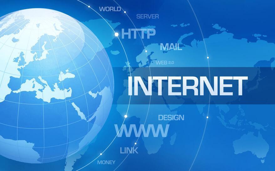 O uso excessivo da Internet, pode causar problemas de saúde ?
