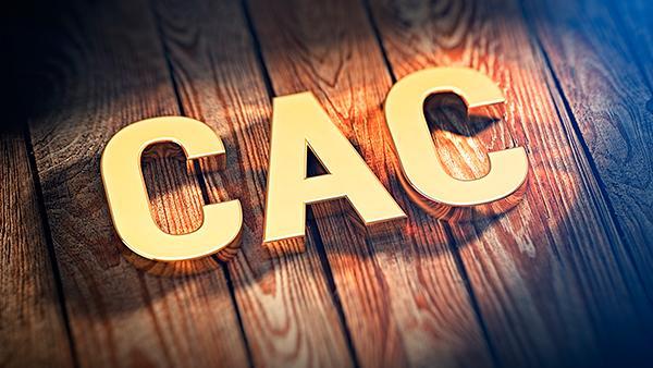 O que é custo de aquisição de cliente (CAC)?