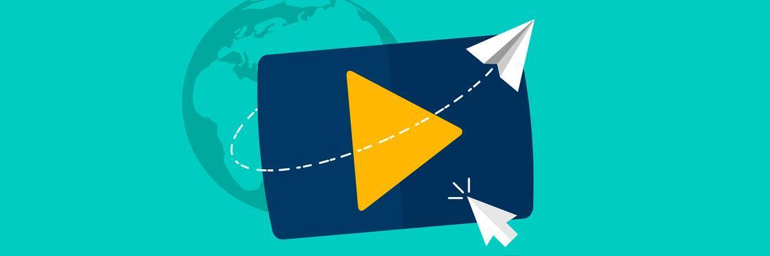 3 Maneiras de usar Vídeos em sua estratégia de Marketing de Conteúdo