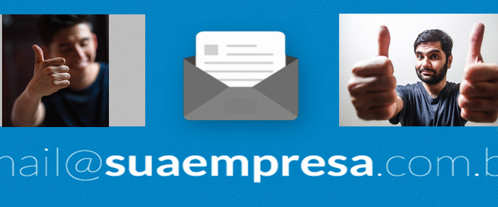 A importância do e-mail corporativo