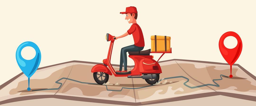 Desafios do Delivery