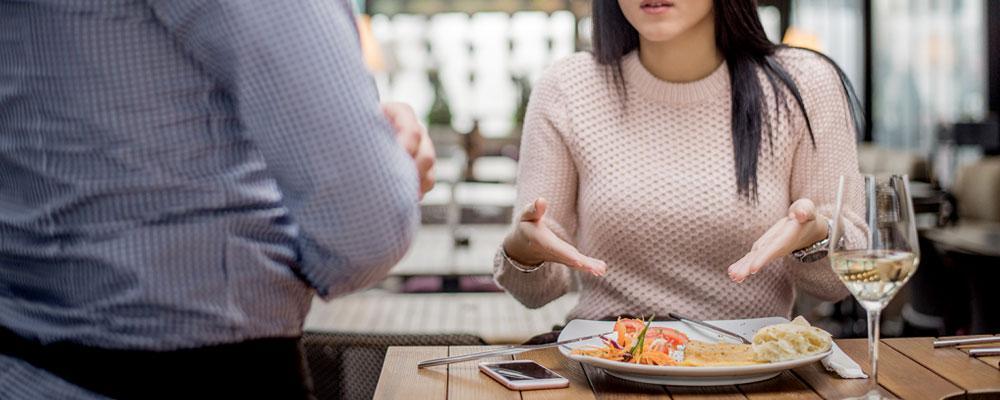 Como lidar com as reclamações dos clientes?