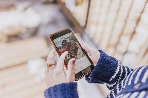 [Conteúdo com vídeo] E-commerce no Instagram: A vitrine do seu negócio
