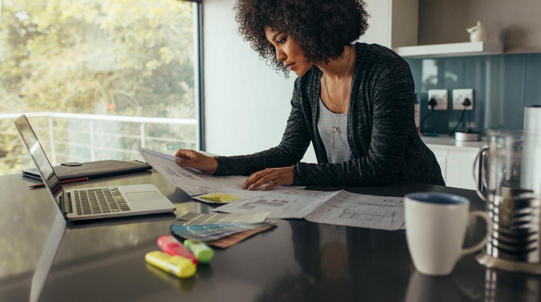 Home office: 5 dicas para se manter organizado nessa prática