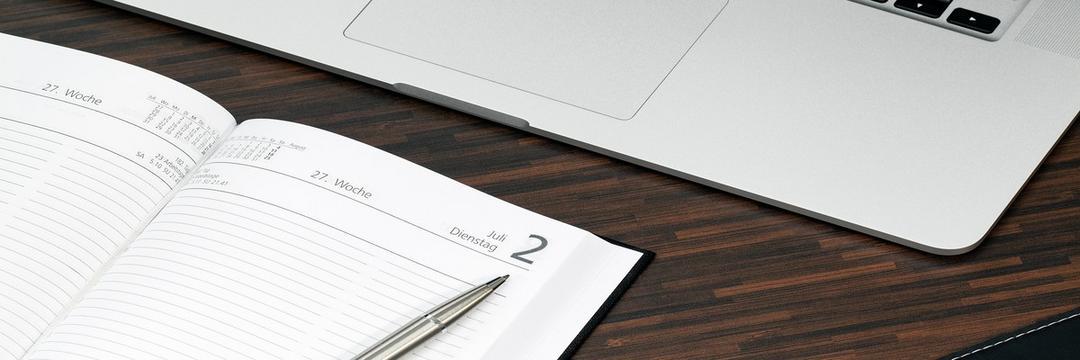 Já pensou em Agendamento Online?