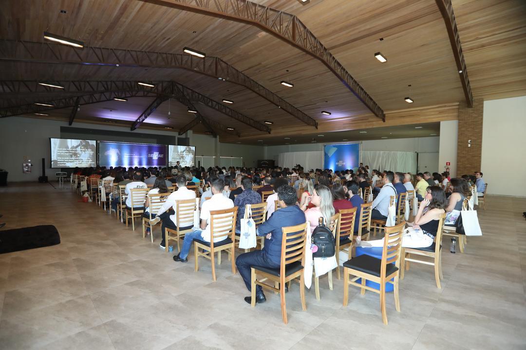 1º Congresso Territorial do Paraná Centro