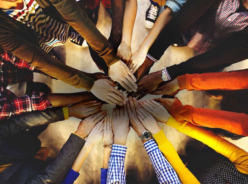Empreender em time, confiança em compartilhar