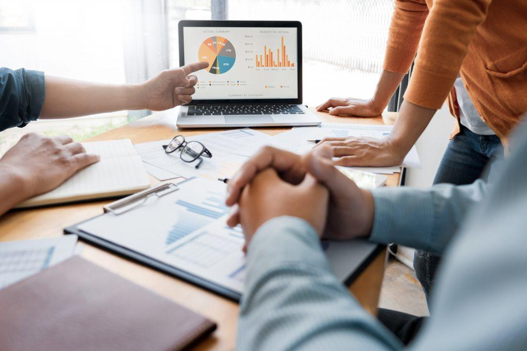 4 estratégias de marketing digital para aumentar o número de vendas