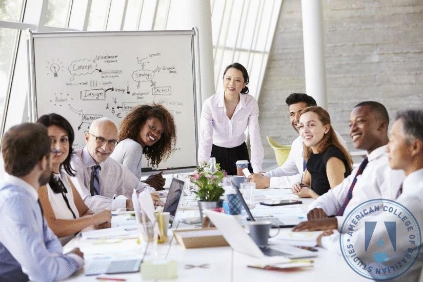 7 dicas para uma reunião de negócios produtiva